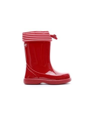 Igor Spor Ayakkabı Kırmızı